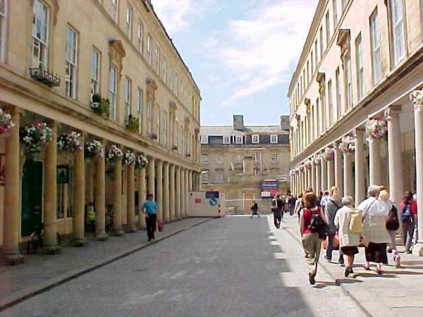 bathstreet